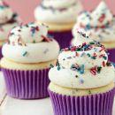 Coconut Cupcakes | My Baking Addiction