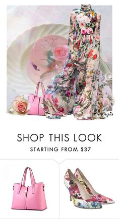 """Jello 2"" by sunnyia ❤ liked on Polyvore featuring Dolce&Gabbana and D&G"
