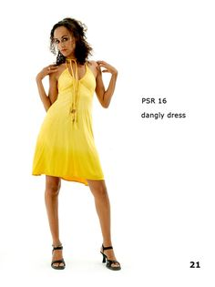 Alli Dangly Summer Dresses, Fashion, Moda, Summer Sundresses, Fashion Styles, Fashion Illustrations, Fashion Models, Summertime Outfits, Summer Clothes