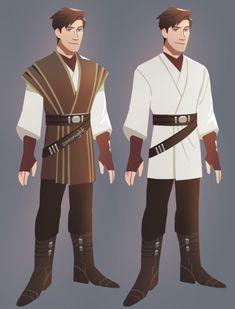 Star War 3, Death Star, Kotor 2, Star Wars Kotor, Jedi Outfit, Jedi Costume, Character Template, The Old Republic, Last Jedi