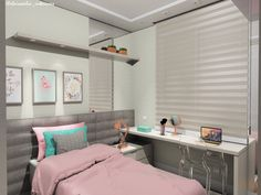 The best ways to Redesign Your Bedroom on a Little Budget plan – Teenage Girl Bedroom Ideas Teenage Girl Bedroom Designs, Teenage Girl Bedrooms, Girls Bedroom, Bedroom Themes, Bedroom Decor, Teen Bedroom Organization, My Home Design, Aesthetic Rooms, Home Office Decor