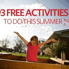 From concerts and movies to festivals and tours, we've got you covered with 93 free, family-friendly activities for every day this summer in the Greater St. Louis area.
