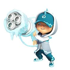 13 Best Boboiboy Images Boboiboy Galaxy Movie Trailers Superhero