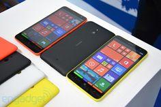 Nokia Lumia 1320: da ora disponibile anche in USA - http://www.tecnoandroid.it/nokia-lumia-1320-disponibile-in-usa/