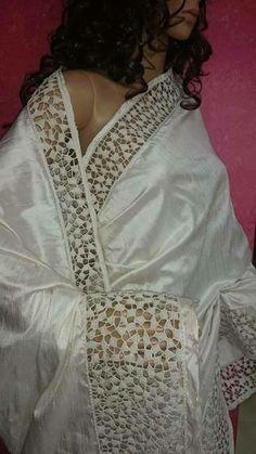 Cutwork Saree, Lace Saree, White Saree, Organza Saree, Embroidery Saree, Embroidery Suits, Embroidery Fashion, Saree Dress, Dress Neck Designs