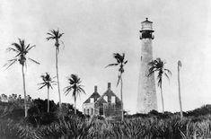 Cape Florida Lighthouse, Florida Travel, Travel Information