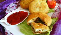 Surinaams eten – Sandhia's Gevulde Rotiballetjes