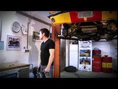 Chulos caballeros en los Mustang - Insights - Inside Racing 2011 - Ep.6