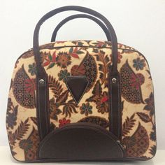 Temukan dan dapatkan Travel Bag Batik hanya Rp 150.000 di Shopee sekarang juga! http://shopee.co.id/dhanishinta/302287473 #ShopeeID