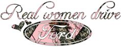 Ford <3