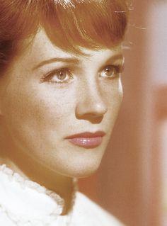 Julie Andrews #supercalifragilisticexpialidocious