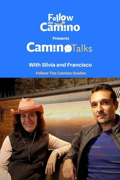 #CaminoTalks Francisco and Silvia are two of our longest-running guides on the Camino de Santiago. Umberto sat down with them in Santiago after they had finished a couple of guided tours with our awesome clients. Listen to them talk about how they became guides, what drew them to the Camino, and their experiences as Camino de Santiago tour guides. Find more: I Fall In Love, Falling In Love, Running Guide, The Camino, Pilgrimage, Tour Guide, Rock Music, New Friends, Comebacks