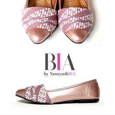 Saya menjual Flatshoes BIA - Aletta Baby Purple seharga {{price}}. Dapatkan produk ini hanya di Shopee! https://shopee.co.id/sylviaoryza/145525336 #ShopeeID