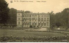 Bornem - Hingene / Bornem - kasteel - château d'Hingene