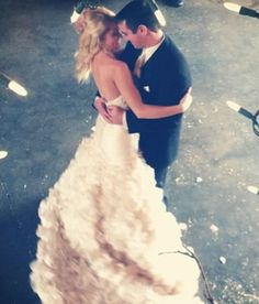BB12 Britney Haynes Wedding, Marries Nathan Godwin- can't believe her and Nick broke up!