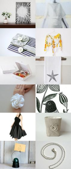 Keep It Simple by Francesca Rizzato on Etsy--Pinned with TreasuryPin.com