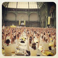 RdvYoga at the White Yoga Session - Paris http://distilleryimage9.ak.instagram.com/a6e623a412ef11e392a722000a1f97f4_7.jpg