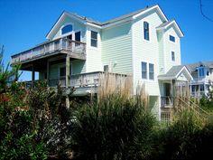 Oceanside Outer Banks Rentals   Corolla Light Rentals   Sugar Magnolia
