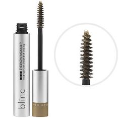 Blinc - Eyebrow Mousse  in Auburn #sephora