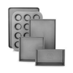 KitchenAid 5-Piece Bakeware Set