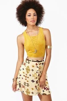 Dolora Skirt