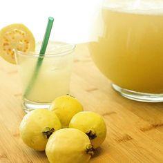 Guayaba Agua fresca Guava Juice recipe