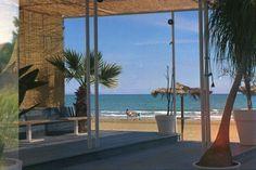 Makenzy Beach Cyprus - Shot on Expired Film [2048x1368]