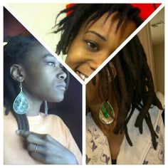 This month marks my 3 year deadlock journey! Lovin my locs
