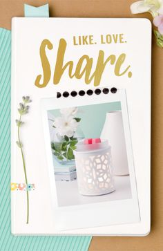 Scentsy catalogue - Winter 2017 Australia
