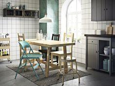 Combinados. #mesas #decoração #IKEAPortugal