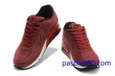 Femme Chaussures Nike Air Max 90 VT 0025 - pascher90.com