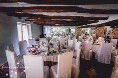 Salón de la Masía de bodas Molí del pass