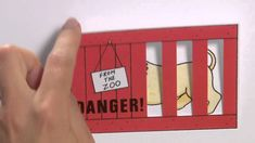 Dear Zoo - by Rod Campbell (© Macmillan Children's Books)