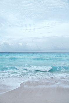 Playa fotografía verano de la mar océano Aqua por JarrodCorbett