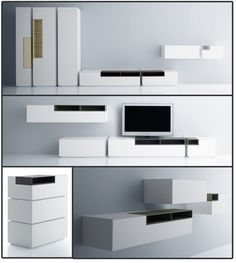 Inmotion. New collection by MDF #furniture #living_room