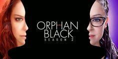 Torrent's Séries: Orphan Black  Depois de presenciar o suicídio de u...