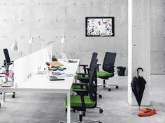 Inspiring Office | Martela