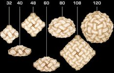Fashion Incubator » Blog Archive » Pattern puzzle: lamp shades