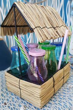 Χρωματιστά γύαλινα μπουκαλάκια για διακόσμηση σπιτιού ή για πάρτυ και βραδιές στο μπαλκόνι  #summerdecoration #DIYdecoration #DIYsummer_decoration #καλοκαιρινη_διακοσμηση #barkasgr #barkas #afoibarka #μπαρκας #αφοιμπαρκα #imaginecreategr