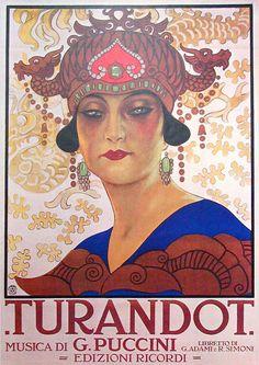 Turandot andata in scena ieri sera ,al teatro alla Scala a Milano per l'apertura dell'EXPO .Grande successo!!!!!!
