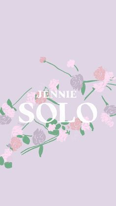 Jennie - SoloWe're going sololololololololo For lockscreen use only 💛 Do not remove watermark 💛 Patrons got these a week early. Don't miss out, become a Patron here! Lock Screen Wallpaper, Bts Wallpaper, Wallpaper Backgrounds, Iphone Wallpaper, Locked Wallpaper, Twice Logo, Blackpink Square Up, Rose Got, Song Lyrics Wallpaper