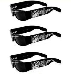 7ef88d2d336 OG Gangster Dark Locs sunglasses for men