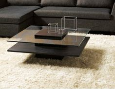 Scandinavia Furniture Metairie New Orleans Louisiana Offers Contemporary U0026  Modern Furniture For Your Living Room   CELLINI   ATLANTIC WENGE DOUBLE U2026