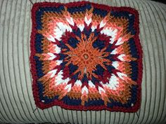 Ravelry: Project Gallery for Tributary pattern by Funny dieBarbarin