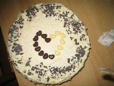 Ein Traum von Torte- ideal für Geburtstage, Hochzeiten, ...