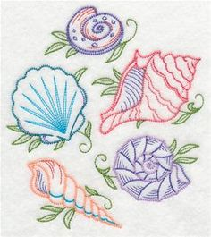 Vintage Embroidery Designs Machine Embroidery Designs at Embroidery Library! - On Sale Hand Embroidery Patterns Free, Embroidery Flowers Pattern, Embroidery Transfers, Silk Ribbon Embroidery, Vintage Embroidery, Machine Embroidery Designs, Embroidery Stitches, Embroidery Sampler, Embroidery Blanks