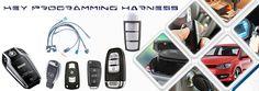 Car keys remotes adaption harness on bench test platform cables Car Ecu, Cable, Home Repair, Keys, Dan, Technology, Tools, Image, Wedges
