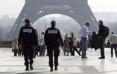 Informazione Contro!: EUROPA Sondaggio in Francia, più del 60%: «Meno li...