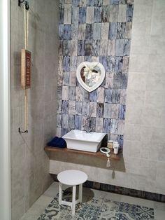 Koupelnové trendy z CERSAIE 2015 | SIKO Sink, Mirror, Bathroom, Furniture, Home Decor, Sink Tops, Washroom, Vessel Sink, Decoration Home