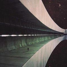 Perceptions Of Perelandra artwork by Thom Easton Arte Sci Fi, Sci Fi Art, Sci Fi Kunst, Science Fiction Kunst, Sf Wallpaper, Sci Fi Environment, Fantasy Landscape, Deep Space, Sci Fi Fantasy